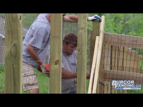 Kentucky 3 Rail Fencing | Bucor Fencing