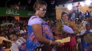 Tari Anfyat Zanfan - Haroussi Mutsamudu 2017