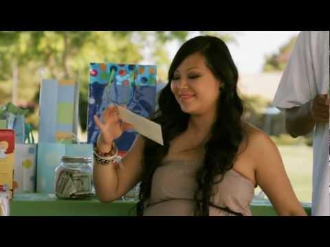 Maicheng's Baby Shower