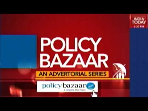 Policy Bazaar: Health Insurance For Senior Citizens