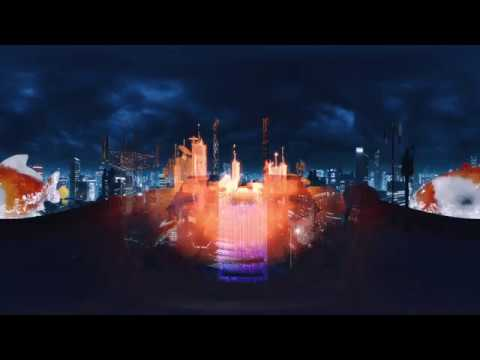 GHOST IN THE SHELL l 360 Teaser I Paramount Pictures Intl