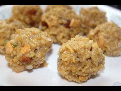 Thiruppathi Laddu - Secret Ingredients for exact taste