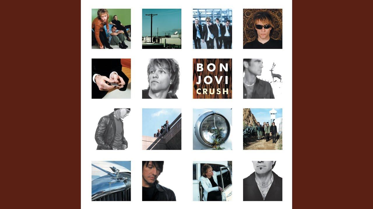 Bon Jovi - Captain Crash & the Beauty Queen From Mars