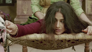 Vidya Balan's Bold Begum Jaan Movie Trailer Released | 2017
