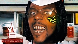 """Sauce Walka """"Incredible"""" (WSHH Exclusive - Official Music Video)"""