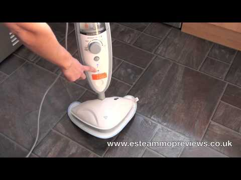 Vax Bare S2S Floor Pro Full Review Plus Demonstration