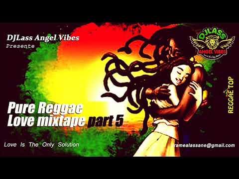 Pure Reggae Love Mixtape (Part 5) Feat  Busy Signal