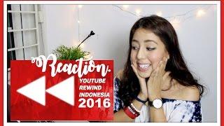 YouTube Rewind Indonesia 2016 REACTION!