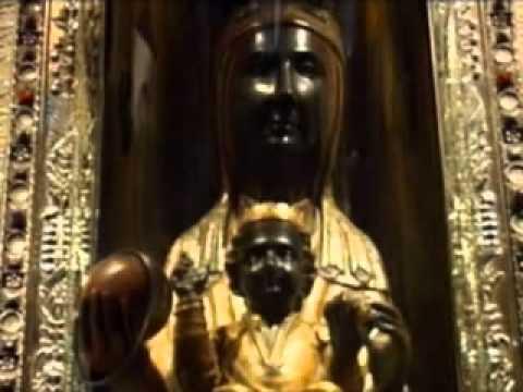 Tours-TV.com: Montserrat Royal Basilica