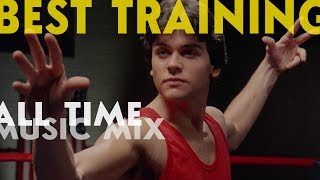 Best Training Vintage Music Mix 2018 - Greatest MOTIVATIONAL Songs Of All Time