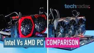 16-core AMD vs Intel showdown