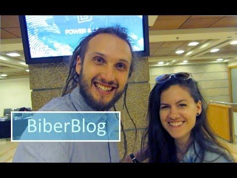 BiberBlog - Kurztrip Jerusalem &Tel Aviv