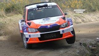 Rally Serras Fafe 2019 (Pure Sound & Big Show) Full HD