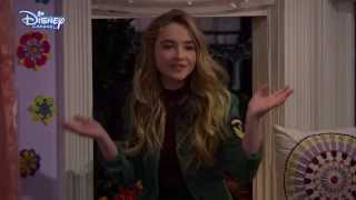 Girl Meets World | The Argument | Official Disney Channel UK