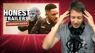 Honest Trailers Commentary - Bright