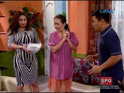 Bubble Gang: Munggo Mo'y Akin
