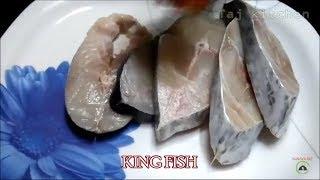 Masala Fish Fry   Taj Kitchen