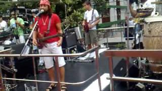 Chiclete - Segunda de carnaval - Camarote da Central - 3