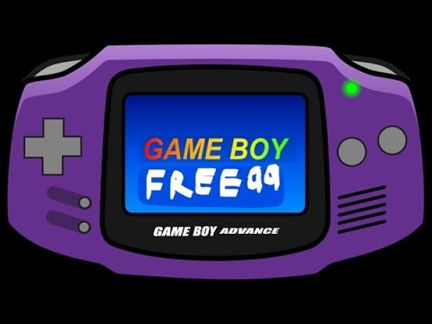 How to get Visual Boy Advance+How to get Roms
