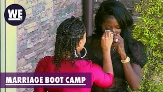 Adjua's Lesson Is Bianca's Blessing | Marriage Boot Camp: Hip Hop Edition