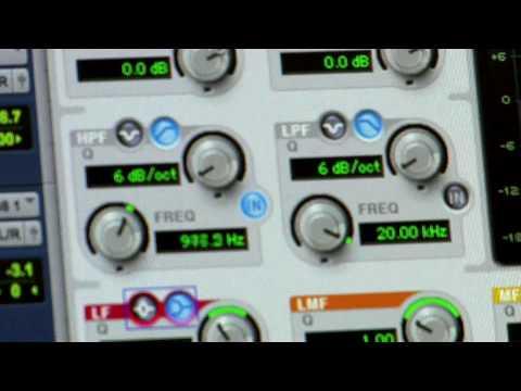 Pro Tools Production Tips (mixing vocals)
