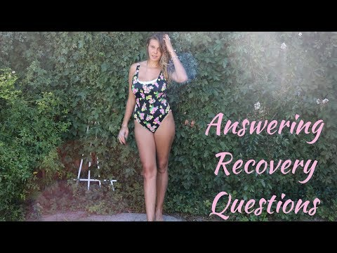 Extreme Hunger At A Healthy Weight? Exercise? + How To Keep Going // ED Recovery Questions
