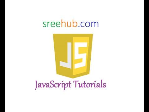 7 JavaScript Window, Document DOM