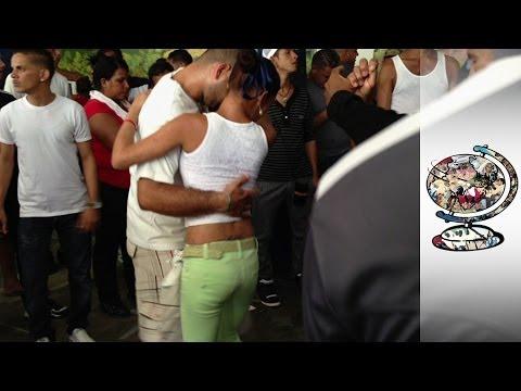 Xxx Mp4 Meet The Murderers Jailed In Venezuela S Luxury Prison 3gp Sex