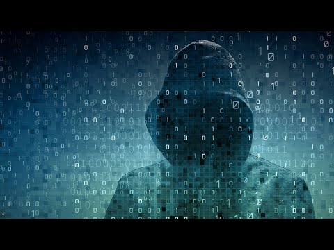 Hackers will pose a greater threat in 2018   The Economist