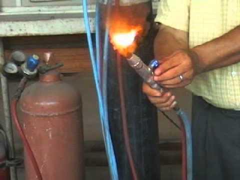 oxyweldinggas welding