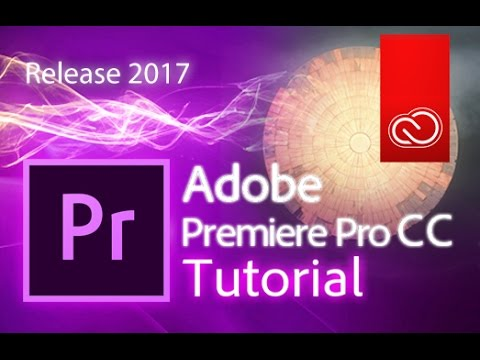 Premiere Pro CC 2017 - Full Tutorial for Beginners [COMPLETE]* - 15 MINS!