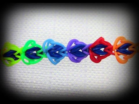 rainbow loom bracelet 10