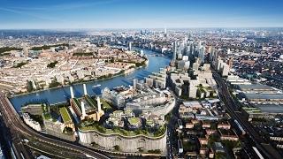 Regenerating Nine Elms: London