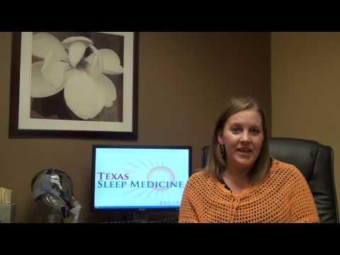 Sleep Apnea - Austin, TX. Sleep Clinic