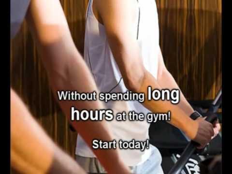 Build Large Muscles - Build lean muscle