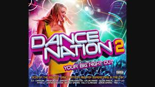 Dance Nation 2: Your Big Night Out - CD1