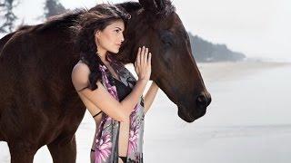 Jacqueline Fernandez Hot & Sexy bikini Full HD