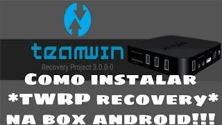 MXQ-4K MX9 - corrigindo erro na recuperação - PakVim net HD Vdieos