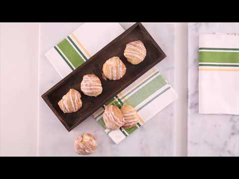 Pumpkin Pie Balls- Foodie Files