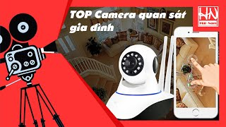 Lắp đặt Camera quan sát, giám sát gia đình giá bao nhiêu?