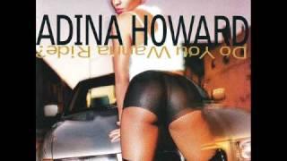 Adina Howard-You Can be My Nigga ( Feat  Yo-Yo)