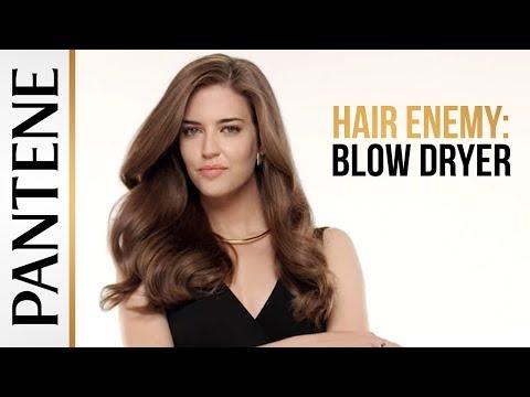 Hair Enemy: Blow Dryer