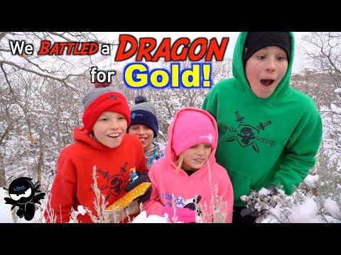 Xxx Mp4 We Battled A Dragon Search For Treasure X Dragon 39 S Gold 3gp Sex