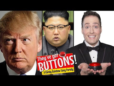 BUTTONS! - A Randy Rainbow Song Parody