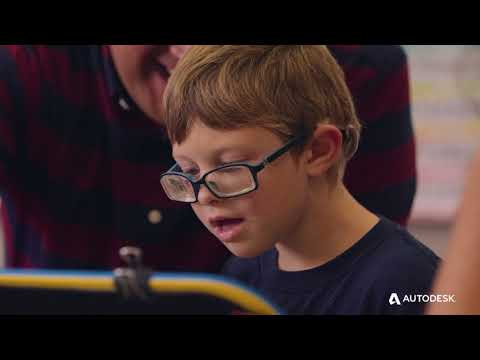How 3D printing is helping visually impaired students bridge the accessibility gap