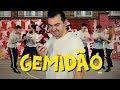 GEMIDÃO - Paródia DOWN | Fifth Harmony ft. Gucci Mane