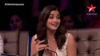 Dil Hai Hindustani | When Alia Bhatt Sings