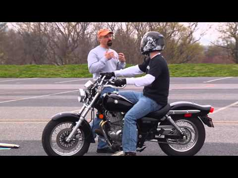 Basic/Experienced Motorcycle Rider Course -- Live Free Ride Alive