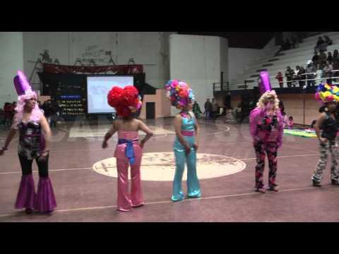 Jornadas Docentes 2014 - Escuela Técnica 3102