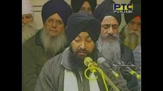 Jisda Karta Mitr Bhai Kamaljeet Singh Ji And Jatha Apr 14 2012